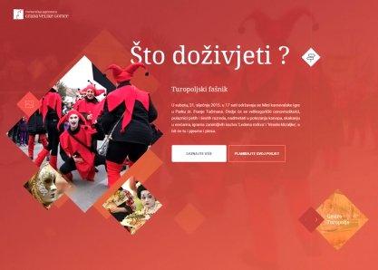 Tourist board of Velika Gorica