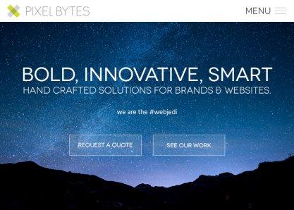 Pixel Bytes Creative Agency