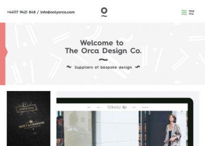 The Orca Design Co.