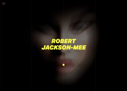 Robert Jackson-Mee