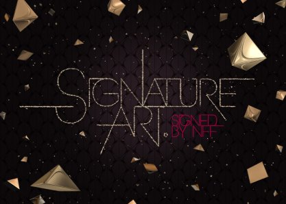 DS Signature Art