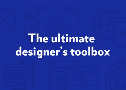 Design Tools Survey