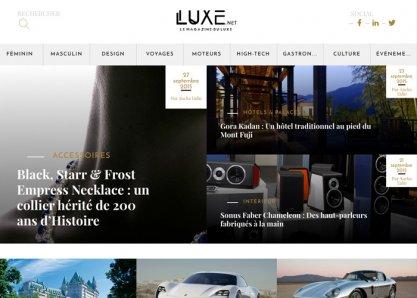 Luxe.net