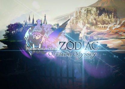 Zodiac : Orcanon Odyssey