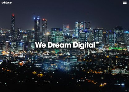 Brisbane Digital Agencja