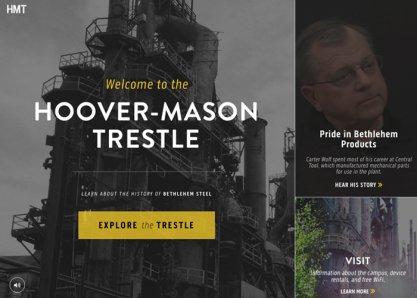 Hoover-Mason Trestle