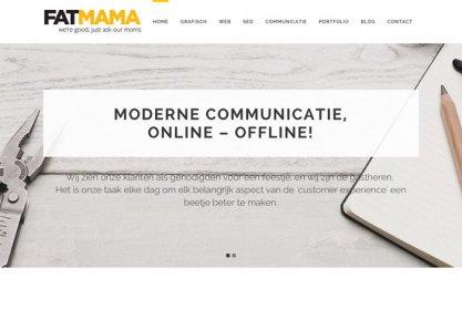 Fatmama Communicatie