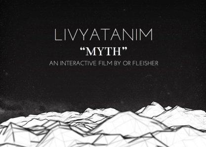 """""""LIVYATANIM: Myth"""""""