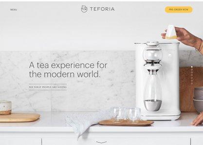 Teforia Co.