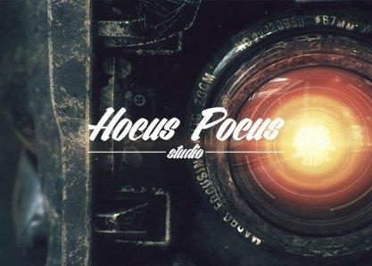 Hocus Pocus Studio