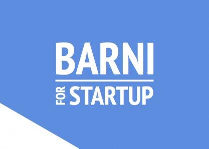 Barni for Startup