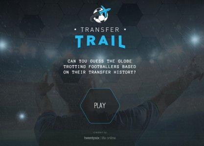 Transfer Trail