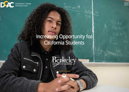 UC Berkeley DCAC