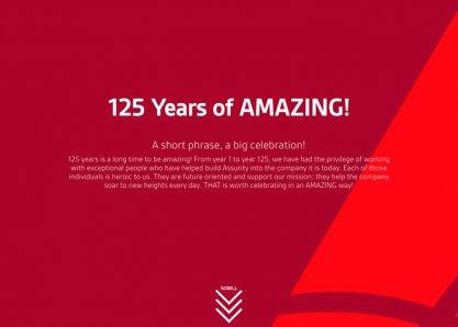 Assurity 125 Years