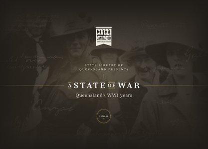 A State of War