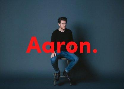 Portfolio of Aaron Porter
