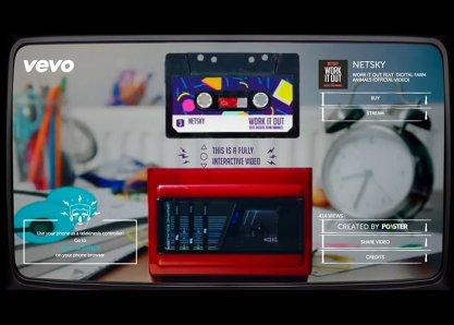 Netsky - Work It Out