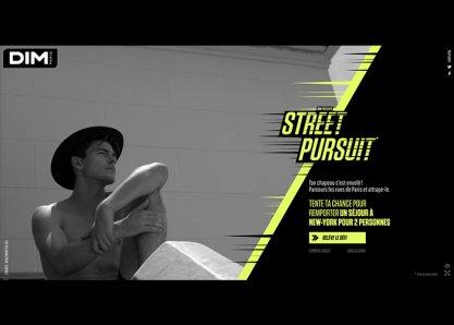 Street Pursuit - DIM