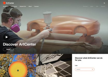 ArtCenter College of Design
