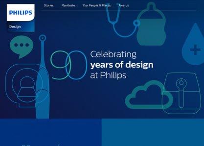 Philips: 90 Years of Design