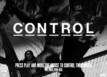 Chase & Status - Control