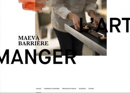Maeva Barrière