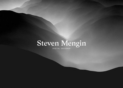 Steven Mengin - Portfolio