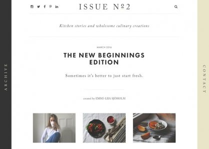 Issue N°2