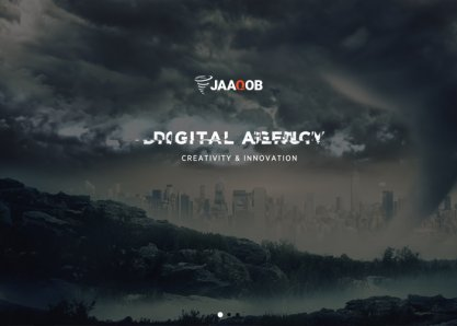 JAAQOB - DIGITAL AGENCY