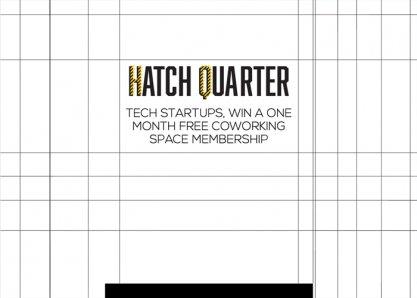 Hatch Quarter : FOR STARTUPS