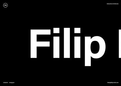 Filip Nordin