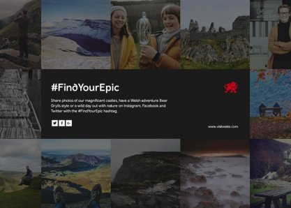 #FindYourEpic