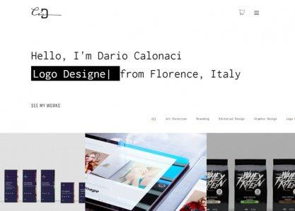 Dario Calonaci Portfolio