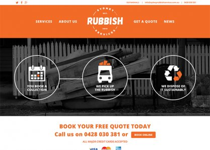 Sydney Rubbish Services