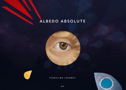 Albedo Absolute