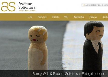 Avenue Solicitors London
