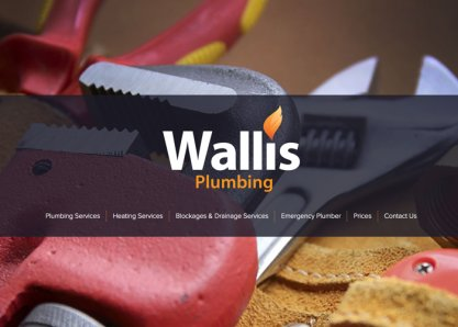 Wallis Plumbing London