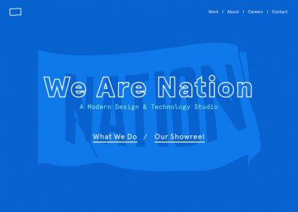 Nation Studio