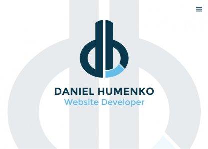 Daniel Humenko - Portfolio