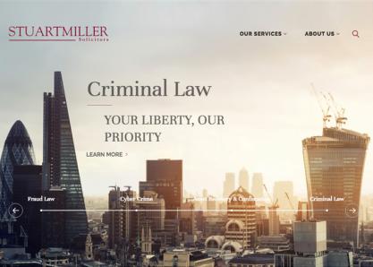 Stuart Miller Solicitors