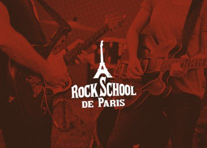 Rockschool de Paris