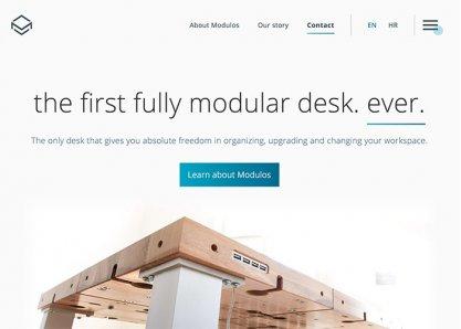 Modulos Desk