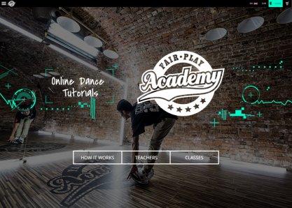 Fair Play Dance Academy