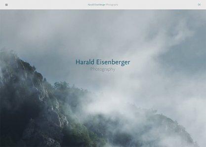 Harald Eisenberger Photography