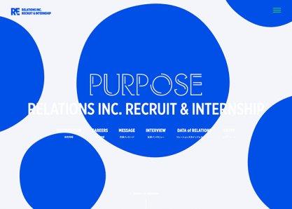 PURPOSE - Relations Inc.