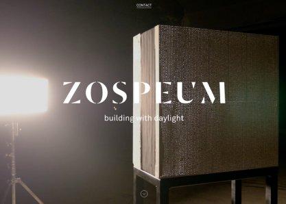 Zospeum