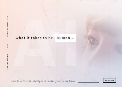 AI: What It Takes to Be Human