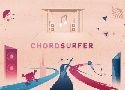 Chordsurfer