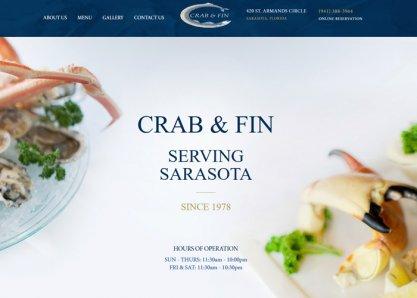 Crab & Fin Restaurant