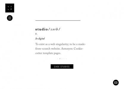 Studio Verb